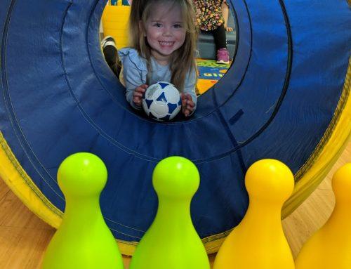 Activity Ideas for Children Ages 1-8!